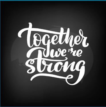 Together Now More Than Ever
